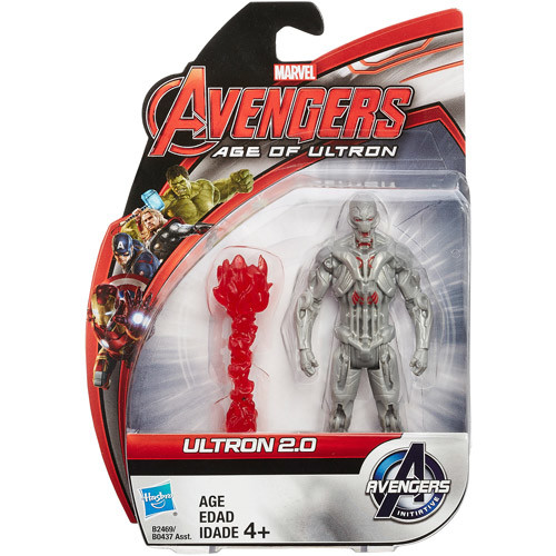 Marvel Avengers All Stars Ultron Figure