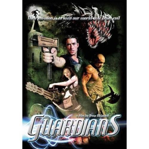 Guardians [DVD] [English] [2009]