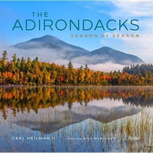Adirondacks : Season by Season (Hardcover)