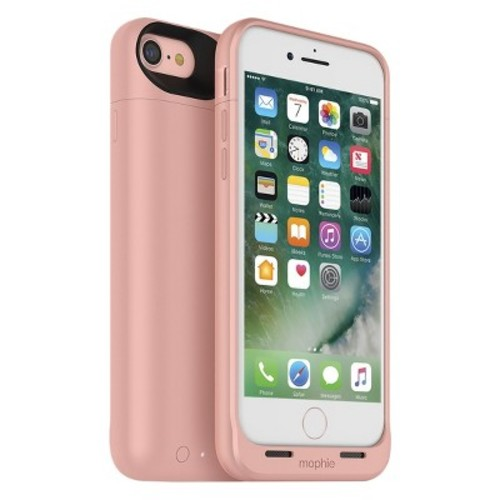 Mophie 2525mAh Juice Pack Air Battery for iPhone 7 - Rose G