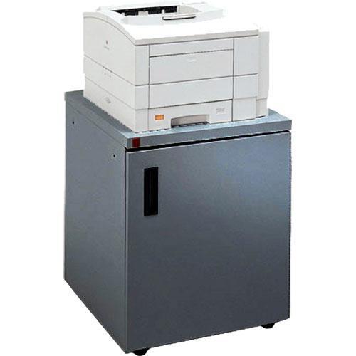 Office Machine/Laser Printer Stand (Black)
