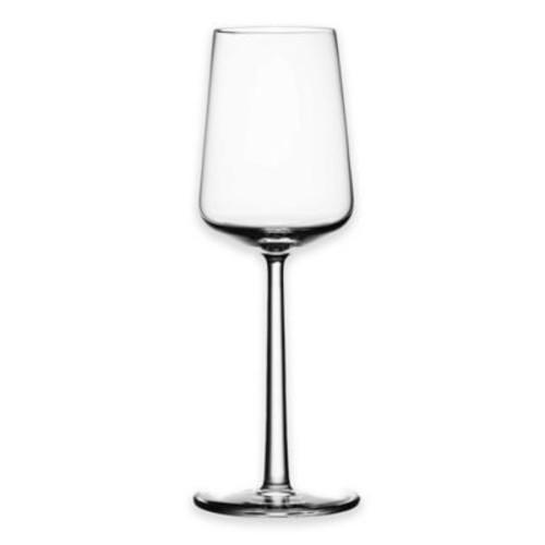 Iittala Essence White Wine Glasses (Set of 4)
