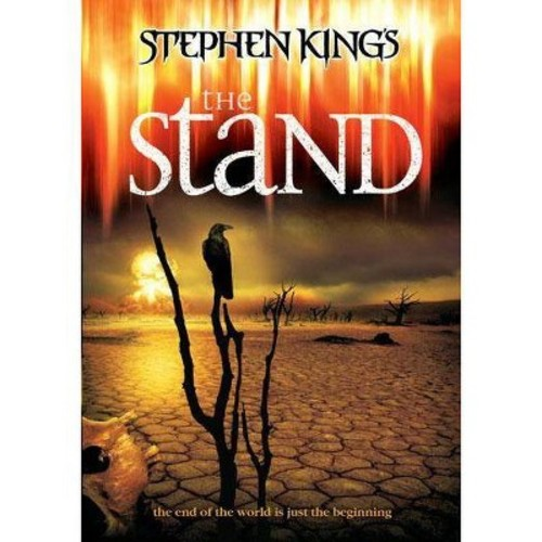 Stephen King's The Stand (DVD)