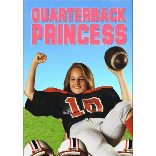 Quarterback Princess [DVD] [1983]