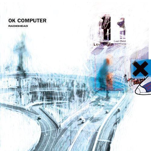 OK Computer [LP] - VINYL