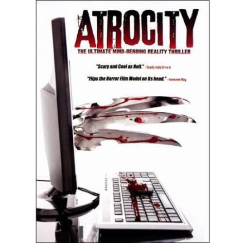 MUSIC VIDEO DIST. Atrocity