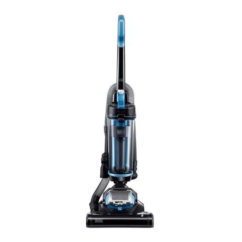 Black \u0026 Decker AirSwivel Upright Vacuum Cleaner- Lite