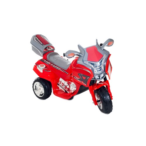 Top Racer Sport Bike by Lil' Rider | red | Gilt