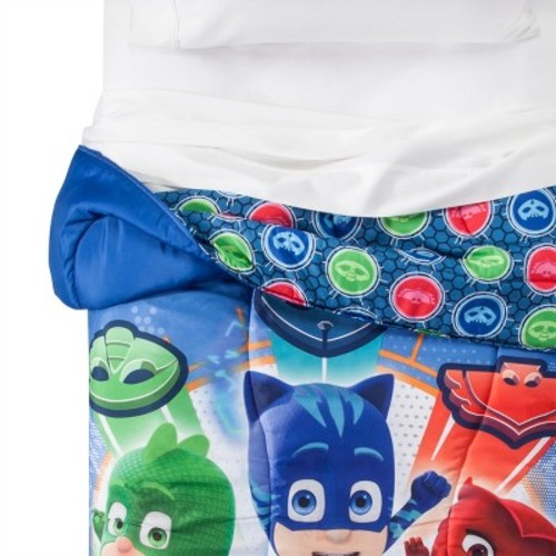 PJ Masks Comforter (Twin)