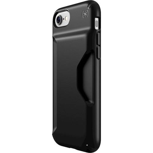 Speck - Presidio WALLET Case for Apple iPhone 7 - Black