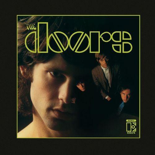 Doors [50th Anniversary Deluxe Edition] [CD]