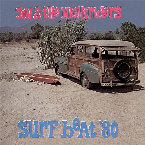 Surf Beat '80 [CD]