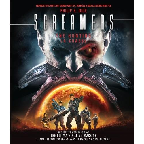 Screamers: Hunting