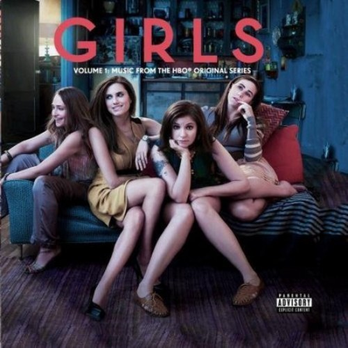 Girls, Vol. 1: Music from the HBO Original Series [CD]