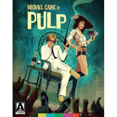 Pulp (Blu-ray)