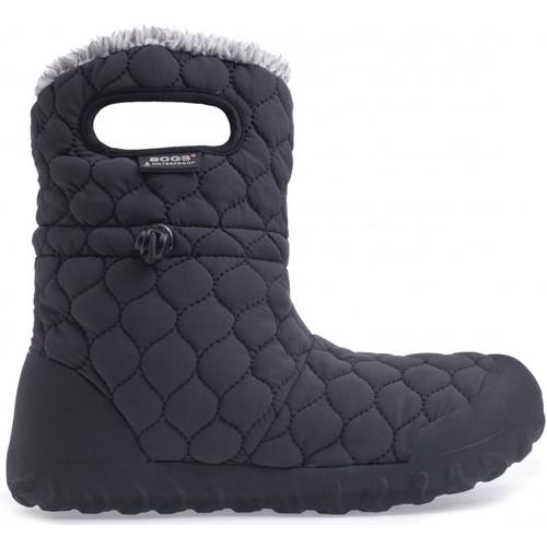 Bogs B-Moc Quilted Puff Winter Boot - Women's [Shoe Width : Medium]