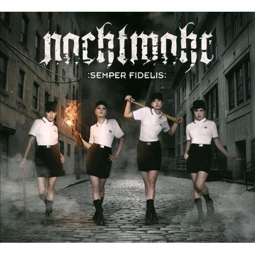 Semper Fidelis [CD]