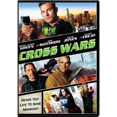 Cross Wars (DVD)