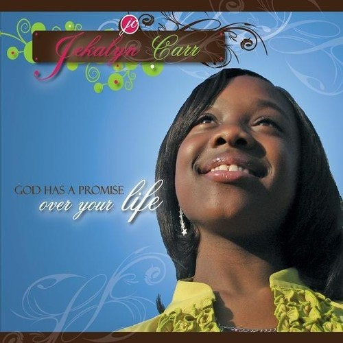 God Has a Promise Over Your Life [CD]