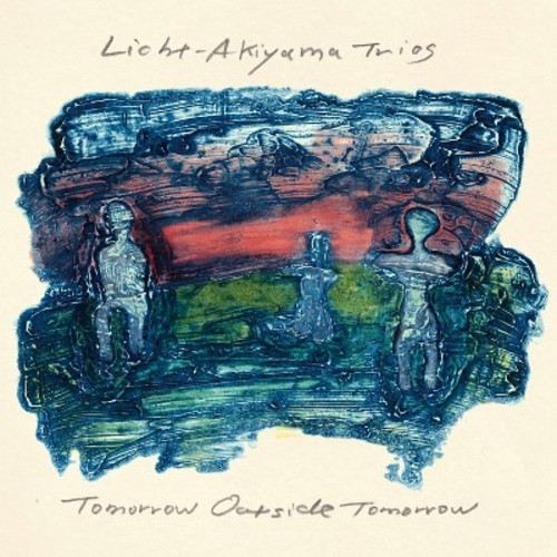 Tomorrow Outside Tomorrow [CD]