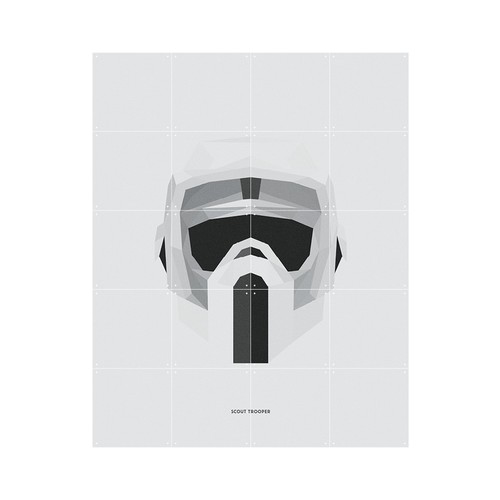 Star Wars Icon: Scout Trooper
