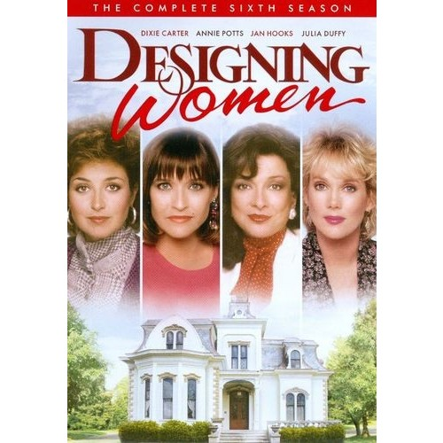 Designing Women: Season 6