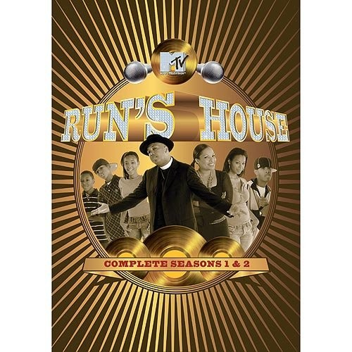 Run's House - The Complete Seasons 1 & 2: Russell Simmons Jr., Angela Simmons, Daniel Simmons, Joseph Simmons, Justine Simmons, Vanessa Simmons, Toy Holmes, Russell Simmons, Joseph Simmons Jr., Ian Henson, Carlie Verdecia, Chad Griepentrog, Gary Shaffer, Angi Kuhn, Anna Boiardi, John Davies, Sean Combs, Stan Lathan, Will Griffin: Movies & TV