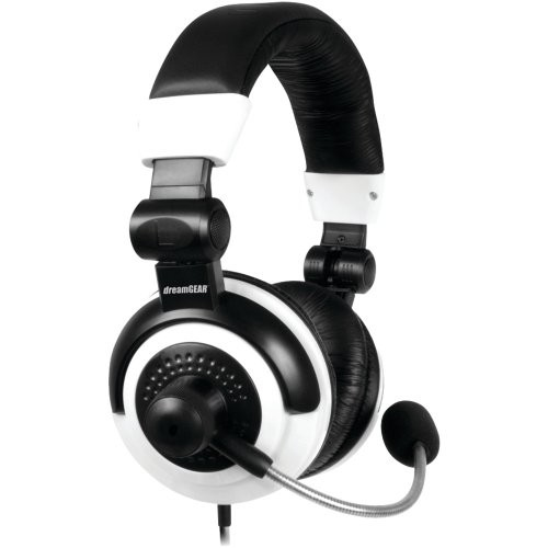dreamGEAR Xbox 360 Elite Gaming Headset