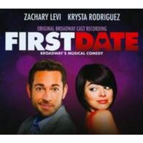 First Date [Original Broadway Cast]