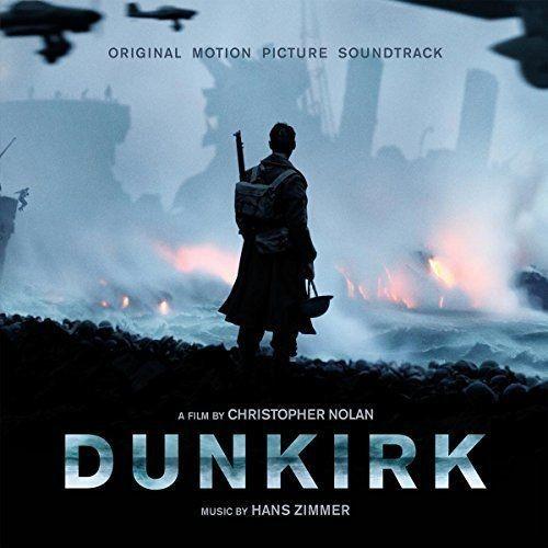 Dunkirk [Original Motion Picture Soundtrack] [LP] - VINYL
