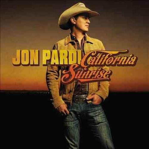 Jon Pardi - California Sunrise