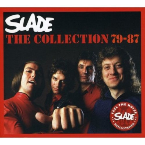 The Collection 1979-1987 [CD] [PA]