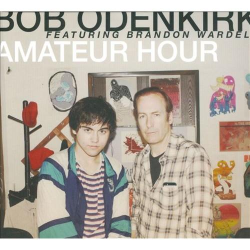Amateur Hour [CD]