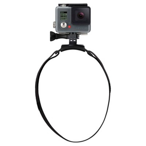 GoPro The Strap Hand + Wrist + Arm + Leg Mount