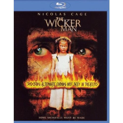 Wicker man (Blu-ray)