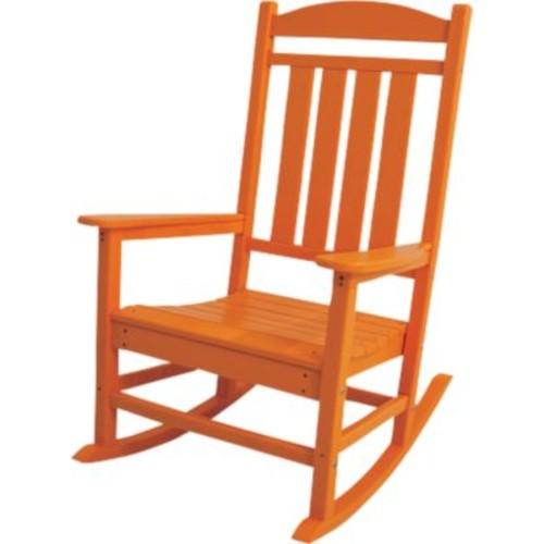 POLYWOOD Presidential Rocker Chair