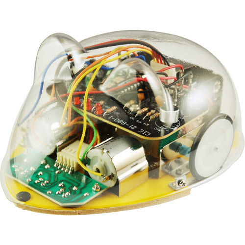 Elenco Line Tracking Robot Mouse