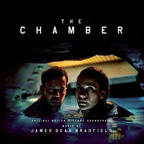 The Chamber [Original Motion Picture Soundtrack] [LP] - VINYL