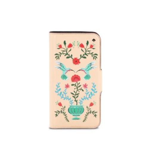 Hummingbird Folio iPhone 7/8 Case