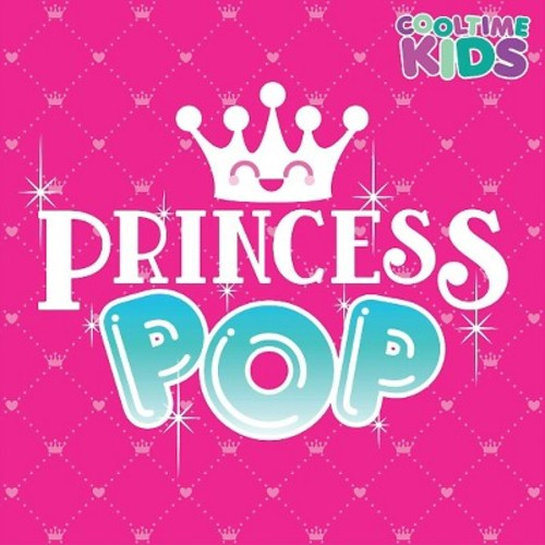 Cooltime Kids - Princess Pop