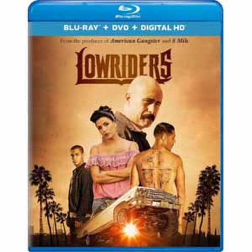 Lowriders [Blu-Ray] [DVD] [Digital HD]