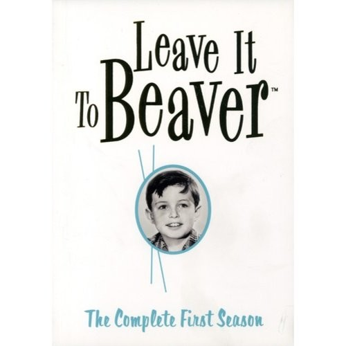 Leave It To Beaver:complete Season 1