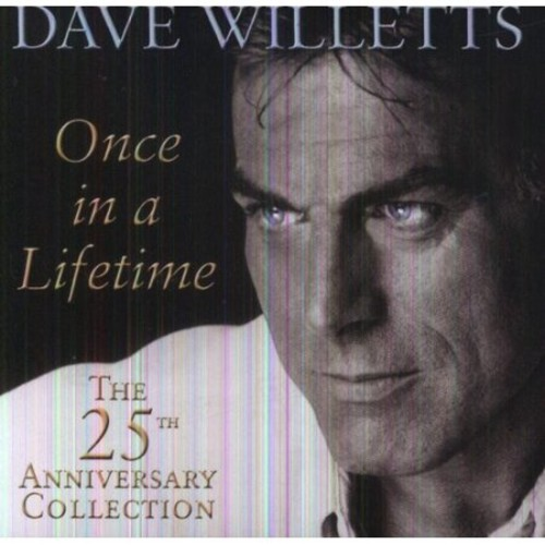 Once in a Lifetime: The 25th Anniversary Collection [CD]