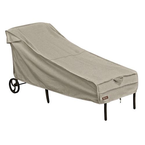 Classic Accessories Montlake Patio Chaise Lounge Cover