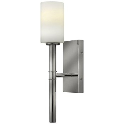 Margeaux Wall Sconce [Finish : Polished Nickel]