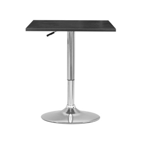 Adjustable Height Square Bar Table - Corliving