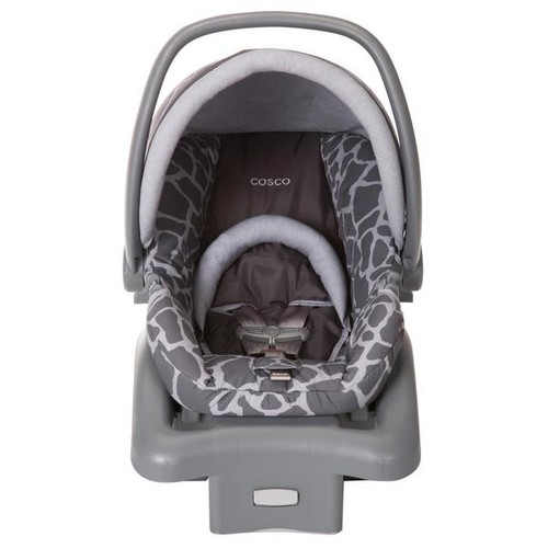 Cosco Light N Comfy LX Infant Car Seat in Kimba