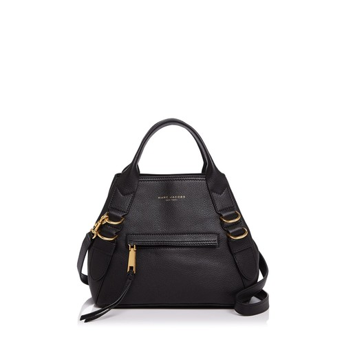 MARC JACOBS The Anchor Small Leather Tote