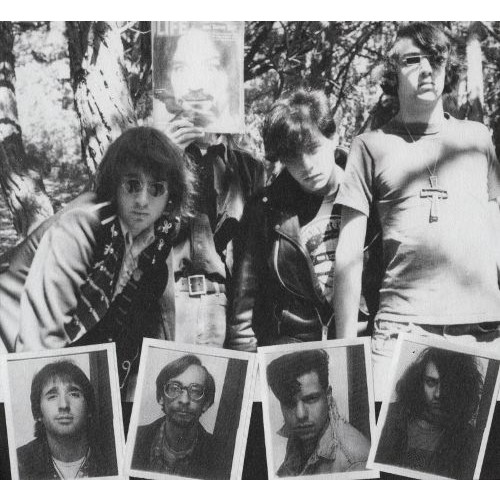 Lick It: The Psychedelic Years, 1983-1986 [CD]