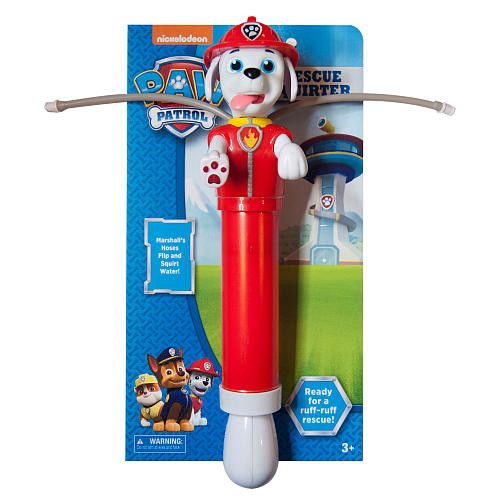Paw Patrol Rescue Squirter